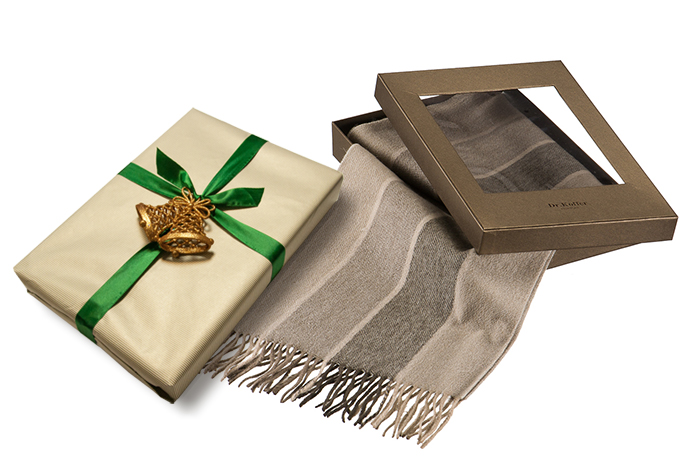 Сезонные подарки