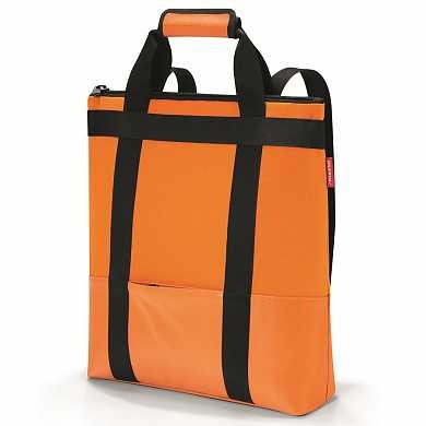 Рюкзак Daypack canvas orange (арт. HH2027)