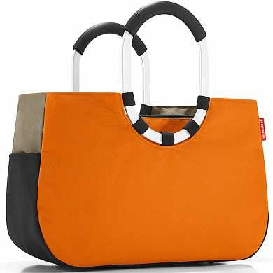 Сумка Loopshopper m patchwork pumpkin (арт. OS3045)