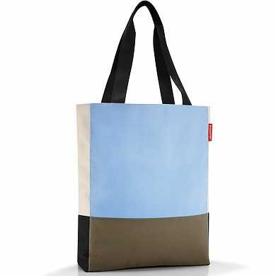 Сумка Patchworkbag patchwork pastel blue (арт. HW4037)