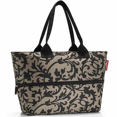 Сумка Shopper e1 baroque taupe (арт. RJ7027)